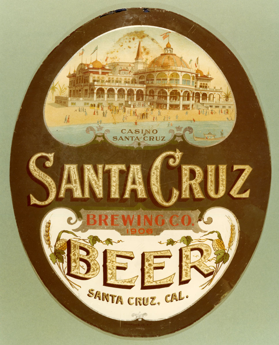 Santa Cruz Brewing